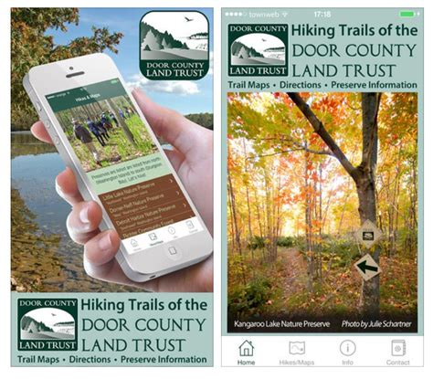 app door county land trust