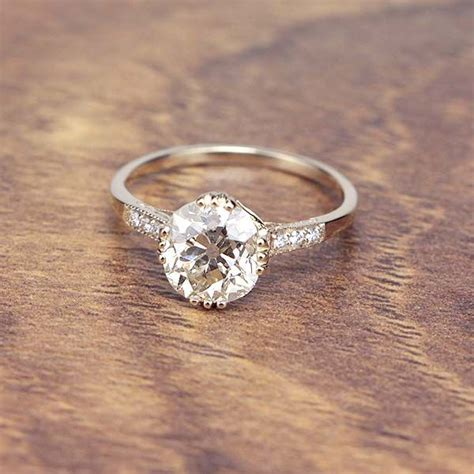 What Questions To Ask When Buying A House by Queen Elizabeth Engagement Ring Replica Engagement Ring Usa
