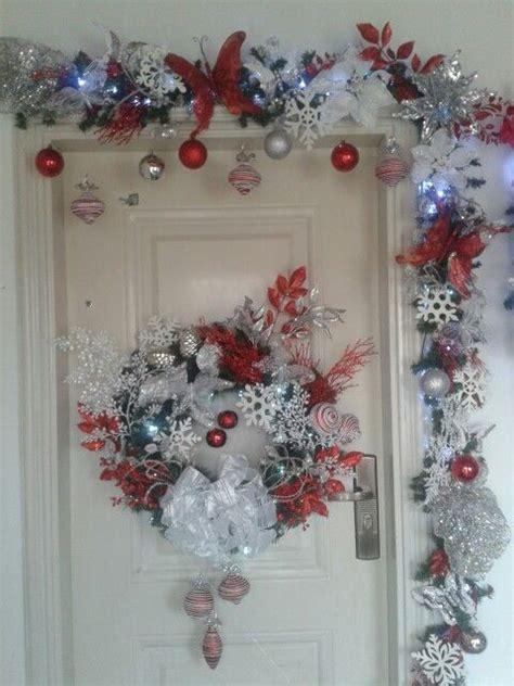 imagenes de manualidades navideñas para niños m 225 s de 1000 ideas sobre adornos navide 241 os para puertas en