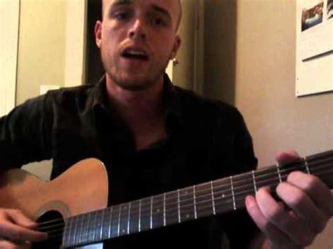 guitar tutorial wagon wheel how to play wagon wheel by old crow medicine show on