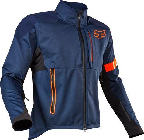 Jaket Ridding 199 95 fox racing mens legion offroad jacket 997190
