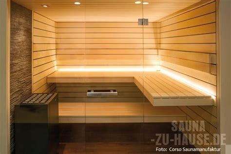 corso saunabau varianten der entspannung sauna zu hause