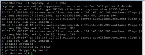 Unable To Mount Resume Device by Network Au Tel Linux Admin