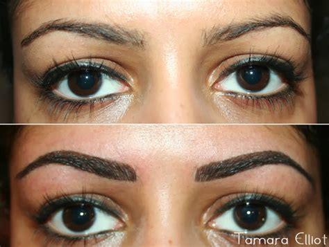 tattoo eyebrows hair strokes pin semi permanent eyebrowsjpg on pinterest