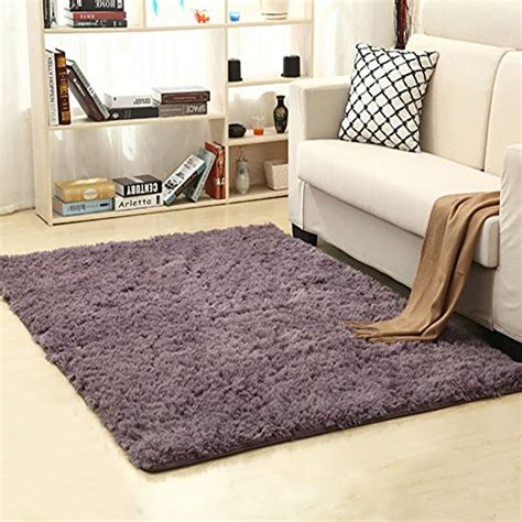 Fluffy Rugs For Living Room by Lochas Soft Indoor Modern Area Rugs Fluffy Living Room