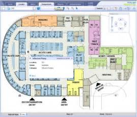 Room Floor Plan Designer by Hospital Emergency Room Floor Plan Emergency Floor Plan