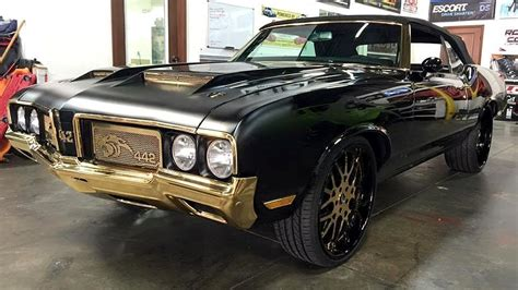 Gold Plated Cars For Sale by Newton S Gaudy Gold Plated Car Is Something Else