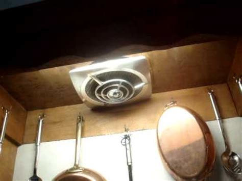 exhaust fan for kitchen ceiling nutone and jenn aire kitchen exhaust fans