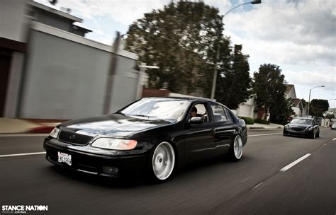 stanced lexus coupe low n lexus sc300 lexus gs300 stancenation