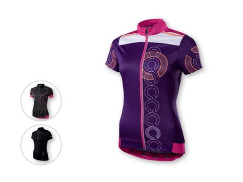 CRIVIT PRO(R) Ladies' Cycling Jersey   Lidl ? Ireland   Specials archive