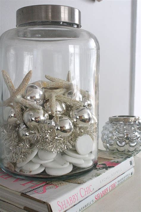32 cool beach christmas decorating ideas