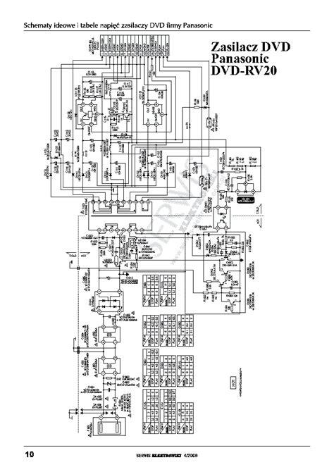 panasonic plasma wiring diagram pdf panasonic just
