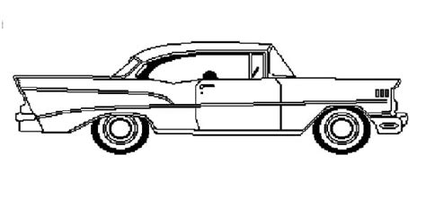 coloring pages of classic muscle cars classic muscle car coloring pages gianfreda 52481