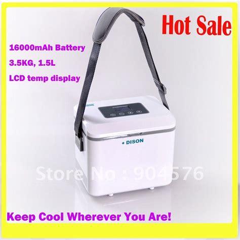 Freezer Box Mini Portable 1 5l portable insulin cooler box jpg