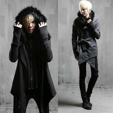 Pea Coat Winter Coat Trench Coat Jacket Coat Coat Pria Blc 8 compare prices on hooded pea coat shopping buy low price hooded pea coat at factory
