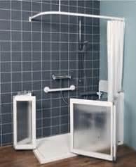 elderly walk in showers studio design gallery best