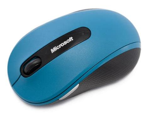 Microsoft Wireless Mobile Mouse 4000 microsoft wireless mobile mouse 4000 review rating