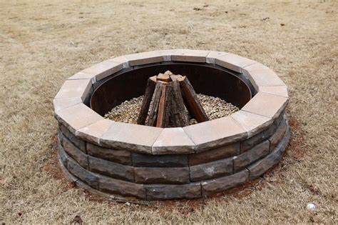 Building An Outdoor Firepit Pit Design Ideas Best Pit Ideas Part 5