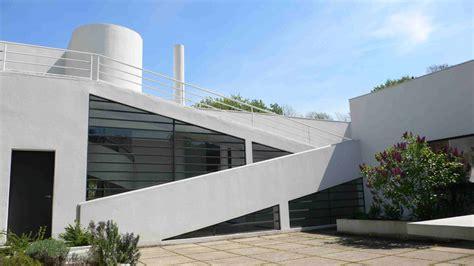 Villa Savoye Floor Plan by Sublime Design Le Corbusier S Villa Savoye