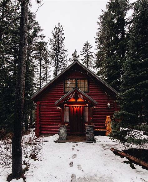 78 images about log cabin in the snow my dream cabin on pinterest log cabin homes winter