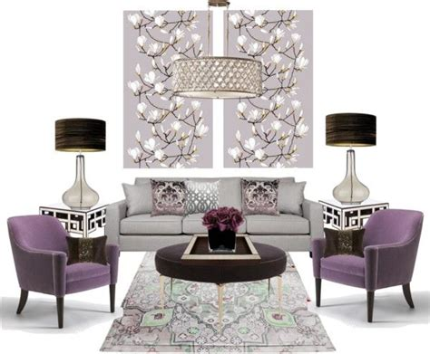 mauve home decor 25 best lilac living rooms ideas on pinterest