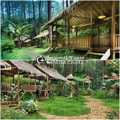 Tenda Rumah Anak Di Bandung pondok wisata alam terminal wisata grafika cikole