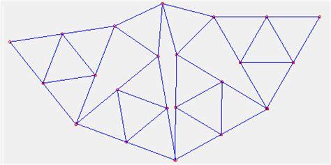 triangle matchstick pattern mathematics touching matchsticks puzzling stack exchange