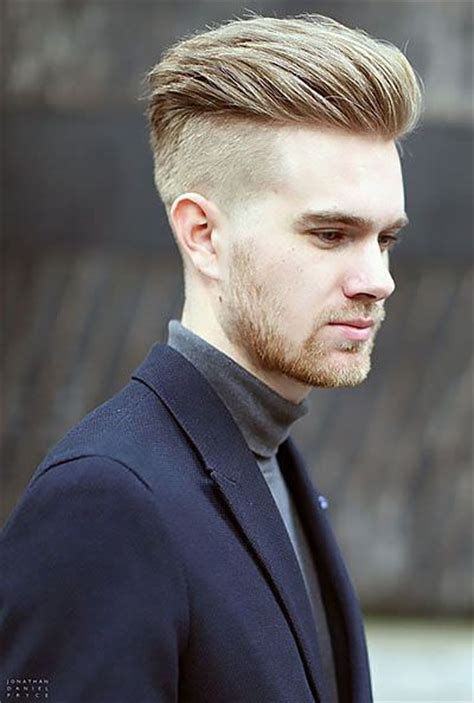 Mens Undercut Hairstyles by 6 Stylish S Undercut Hairstyles Haircuts You Should Try