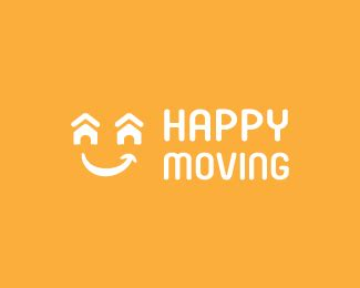 Happy Moving Images