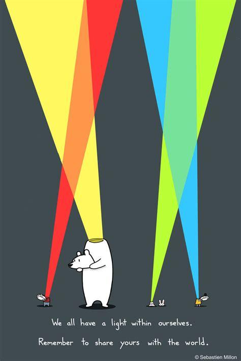 The Inner Light by Inner Light By Sebreg On Deviantart
