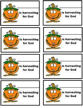 pumpkin names name tags god and tags on
