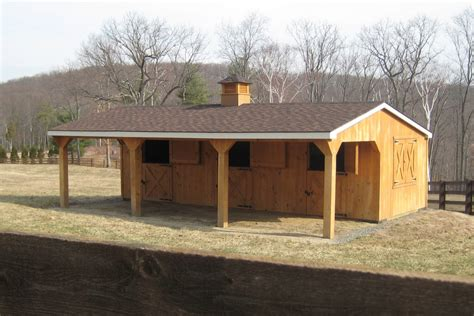rancher   barn yard great country garages