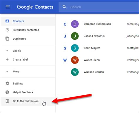 google images is different how to import restore or back up contacts in google