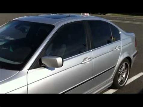 compare window tint  car examples