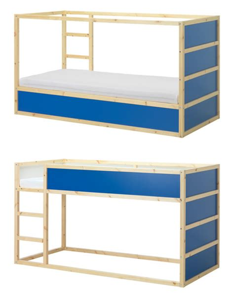 Big Boy Bed Ikea Kura Bunk Bed