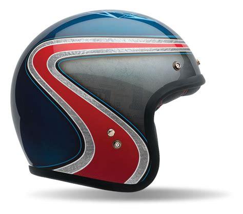 Bell Custom 500 bell custom 500 airtrix heritage helmet revzilla