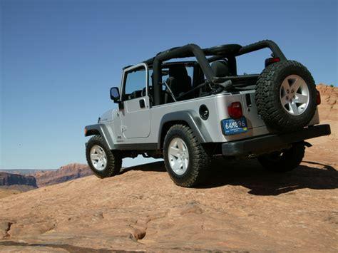 08 Jeep Wrangler Jeep Wrangler 2005 Jeep Wrangler 2005 Photo 08 Car In