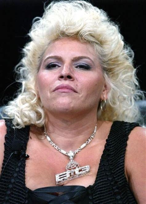 beth chapman ruled out of celebrity big brother after