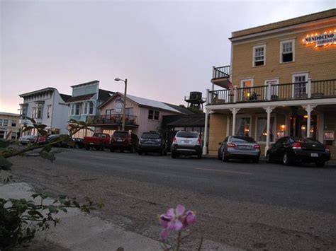 The Mendocino Hotel And Garden Suites by Missing Tile Picture Of Mendocino Hotel And Garden