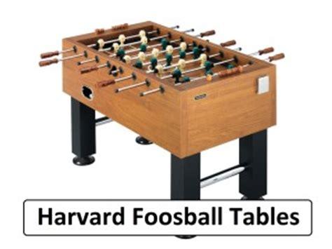 harvard foosball table models best harvard foosball table for your times 2017