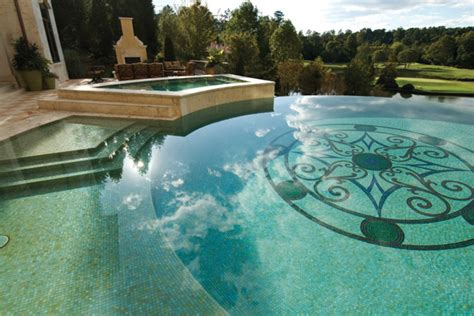pool tile designs pool tiles pool tile designs westside tile and stone
