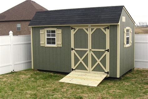 shed idea 17 simple resourceful garage shed organization tips