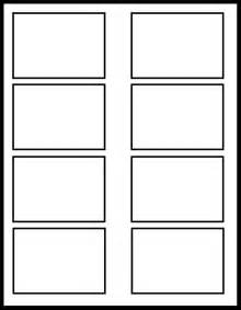 comic panel template search results for comic panels templates calendar 2015
