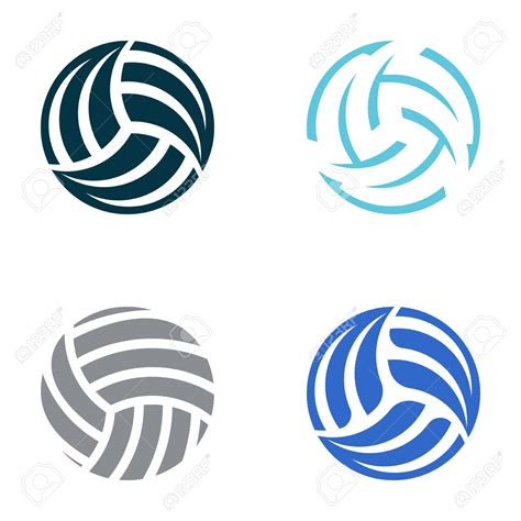 clipart pallavolo abstract clipart clipartxtras