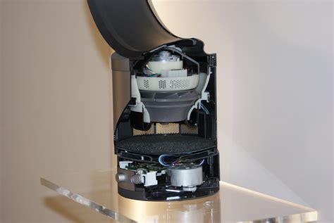 how to clean inside dyson fan must resist obvious dyson vacuum fan joke techcrunch