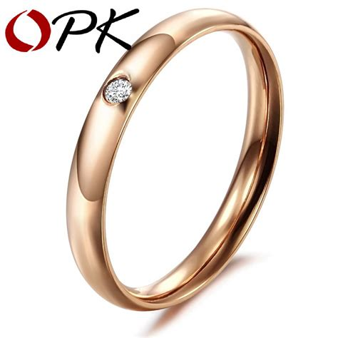 opk new style fashion jewelry gold plated inlaid