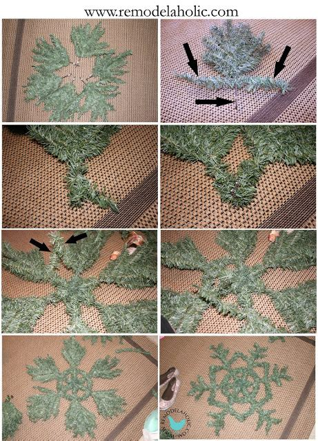 how to recycle an artificial christmas tree in fort worth tx remodelaholic recycling your artificial tree post 1