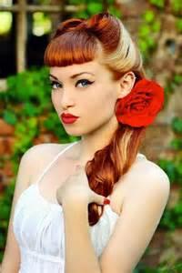 id 233 es de coiffures vintage