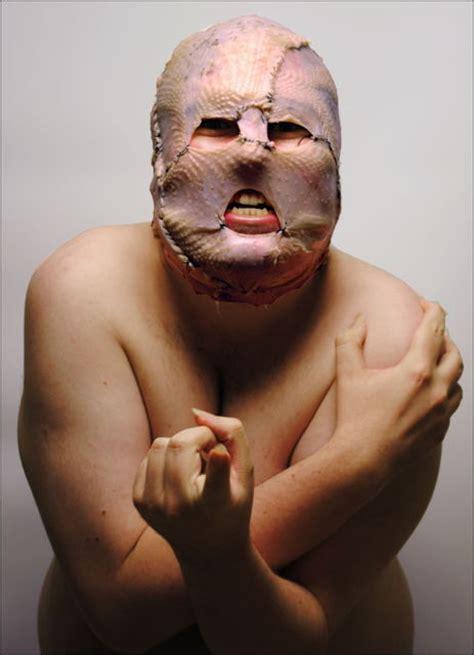 Teddy M 12 閲覧注意 見た目が恐怖過ぎる 食べられるように作ったテディベア dna