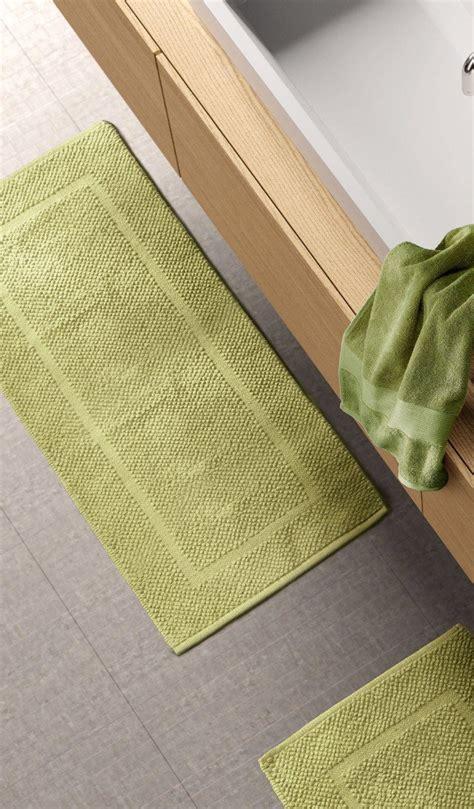 tappeto per il bagno tappeti per il bagno cose di casa